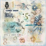 Dawn Inskip-In Memorium-Heart & Home