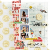Summer Days Ahead