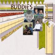buddies