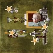 My Jonathan
