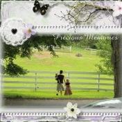 Precious Memories of Home