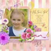 My Sweet Girl Abigail