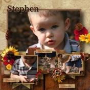 Precious Stephen