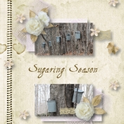 Sugaring Season