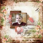 No Greater Joy