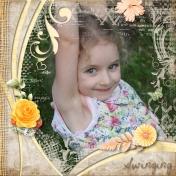 Swinging Abigail