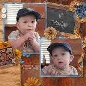 Lil' Pudge