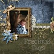 Precious Days