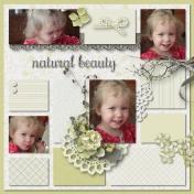 Emma's Natural Beauty