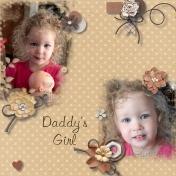 Daddy's Girl Emma