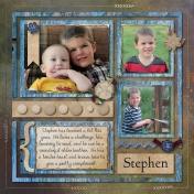 Stephen 1