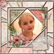Abigail, Almost 8