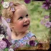 Precious Emma girl