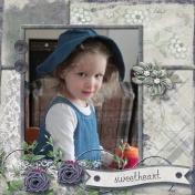 Sweetheart Emma