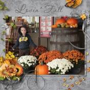 Lovin' Fall