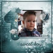 Sweet Boy Stephen
