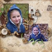 Leafy Autumn Days