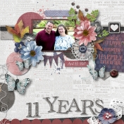 11 Years