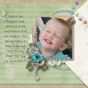 Joy in Heart