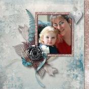 Abigail and Mama