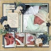 Stephen's Birth