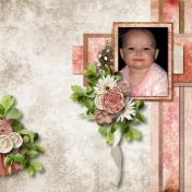 Chubby Baby Abigail