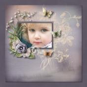 Little Abigail's Eyes