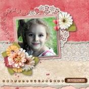 Happy Little Abigail