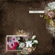 Cut Floral Beauty