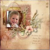 My Windblown Emma