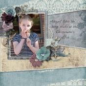Abigail's Honey Stick