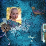 Abigail, 2017