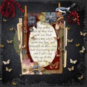 John 6:40 sq