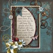 John 14:23 sq