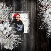 Keziah's Snowy Call