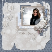 Deborah, Winter Beauty