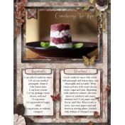 Cranberry Tip Tops Recipe