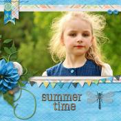 Summer Time Abigail
