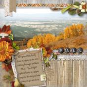 Fall Beauty in Utah