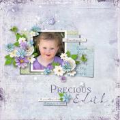 Precious Edith