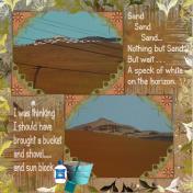 The Gobi Desert Trip page 3