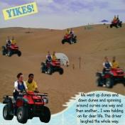 The Gobi Desert Trip page 8