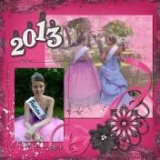 Princess Sydney 2013