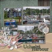 Ucluelet Harbour