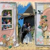 Wedding Charm