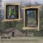 Tom Wilson's Cabin