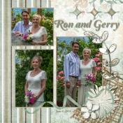 Ron & Gerry