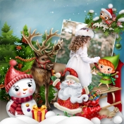 Hey! It's Christmas 2