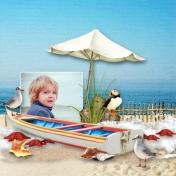 Freshness of seaside