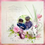 Love'n roses